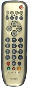 Telecommande PHILIPS SRP300410