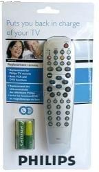 Telecommande PHILIPS SRP62010-SBCRP620