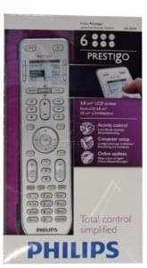 Telecommande PHILIPS SRU600610