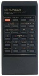 Telecommande PIONEER AXD1133