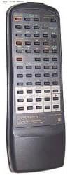 Telecommande PIONEER AXD7129