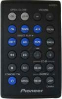 Telecommande PIONEER AXD7271