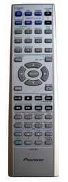 Telecommande PIONEER AXD7305