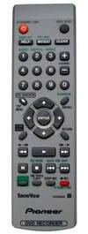 Telecommande PIONEER RC342M VXX3048