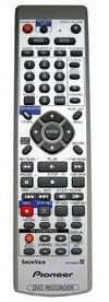 Telecommande PIONEER VXX2889