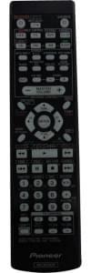 Telecommande PIONEER XXD3166 B TYPE RC 918-818KMY