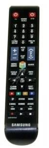 Télécommande SAMSUNG AA59-00792A