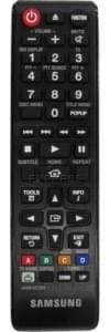 Telecommande SAMSUNG AH59-02530A