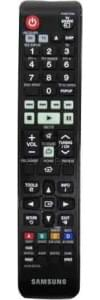 Télécommande SAMSUNG AH59-02537A