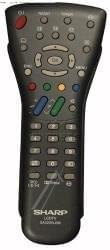 Telecommande SHARP GA323