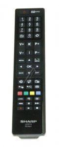 Télécommande SHARP RC4847 23100151