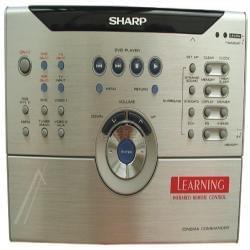 Télécommande SHARP RRMCG0008BGSA