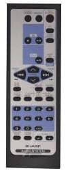 Telecommande SHARP RRMCGA176AWSA