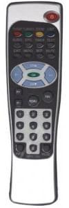 Télécommande SILVERCREST RG405 DS4