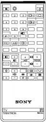 Telecommande SONY RM-683