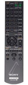 Telecommande SONY RM-AAU017 148009941