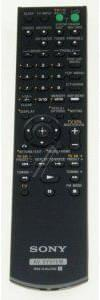 Télécommande SONY RM-AAU130