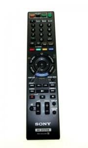 Télécommande SONY RM-ADL030