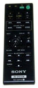 Télécommande SONY RM-ANP110 988518850