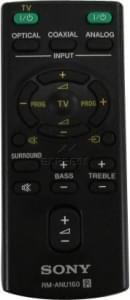 Telecommande SONY RM-ANU160