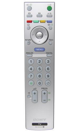 Télécommande SONY RM-ED005