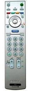 Télécommande SONY RM-ED007