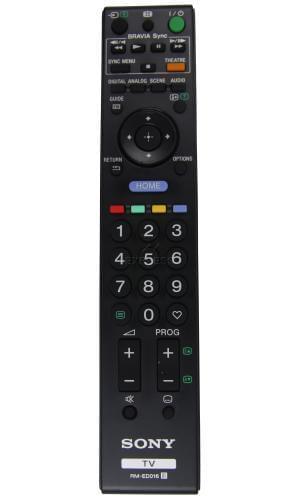 Telecommande SONY RM-ED016