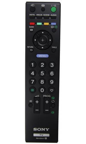 Telecommande SONY RM-ED017