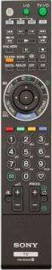 Telecommande SONY RM-ED018