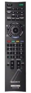 Télécommande SONY RM-ED045 OLD1