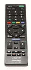 Télécommande SONY RM-ED062