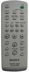 Télécommande SONY RM-SC50