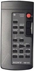 Télécommande SONY RMT-814E