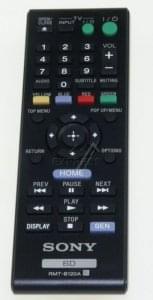 Télécommande SONY RMT-B120A