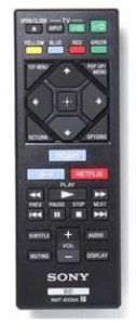Telecommande SONY RMTB126A 149267811