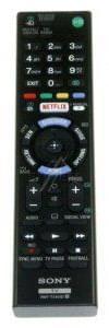 Télécommande SONY RMT-TX101D 149296411