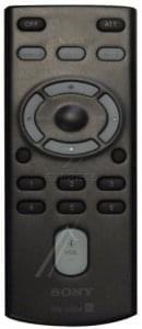 Telecommande SONY RMX304 148015011