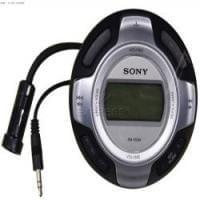 Telecommande SONY RM-X55M
