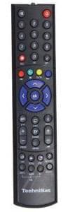 Télécommande TECHNISAT PVR235