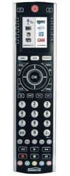 Telecommande TELEXP 9837