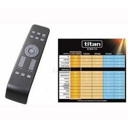 Telecommande TELEXP UR-1200-26760