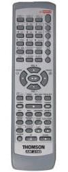 Telecommande THOMSON 35666580 AM2180