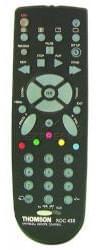 Telecommande THOMSON ROC430-35084900