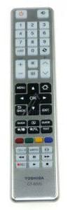 Télécommande TOSHIBA CT-8035 75037328