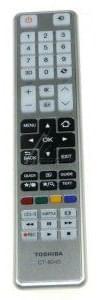 Telecommande TOSHIBA CT-8040 75038887