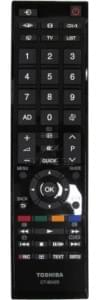 Telecommande TOSHIBA CT-90420