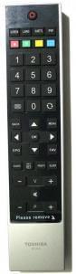 Telecommande TOSHIBA RC-3910