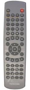 Telecommande TOSHIBA TW50179