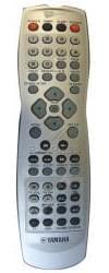 Telecommande YAMAHA AAX72230