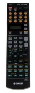 Telecommande YAMAHA RAV273-WE458400